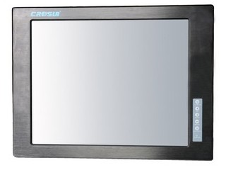 "19""Industrial LCD Monitor"