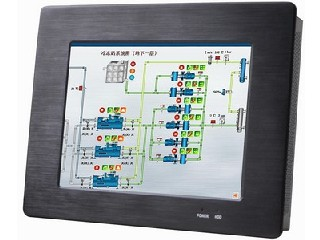 "10.4""Industrial Panel PC"