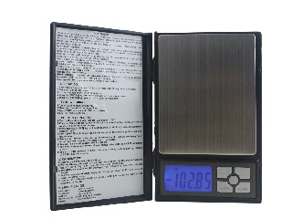 BDS-1108-1 notebook scale