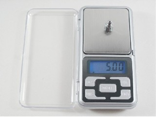 BDS-MH-138 pocket scale
