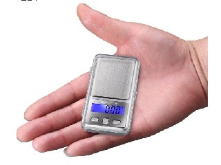 BDS  jewelry scale