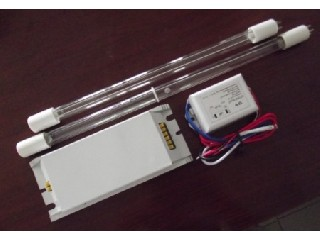 Low Pressure UV lamp ( Water treatment)