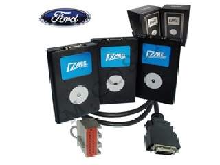 New digital music changer-Ford(16pin)