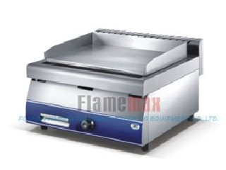 Stainless Steel Gas Griddle (HGG-62)