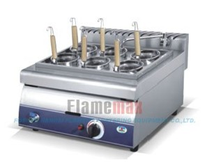 Stainless Steel Electric Noodle Cooker (HEN-62)