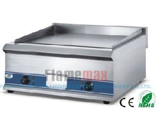 CE & RoHS griddle plate