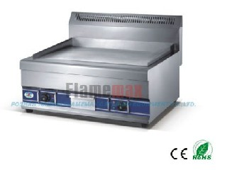 CE & RoHS griddle plate HEG-853
