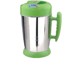 soybean milk maker