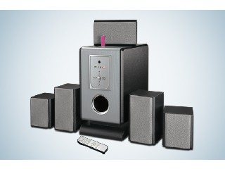 5.1 CH Hometheater System