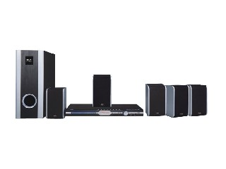 5.1 Home Theater Audio