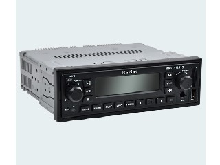 Vehicular Hard-disk Player (RM-519)