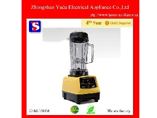 YD-808 2L for home use as well as for commercial establishments such as cafes, restaurants & juice b