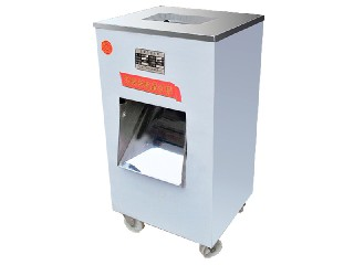 Vertical Meat Slicer--RLS300IB