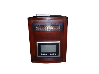 Portable Infrared Heater 10