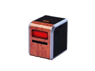 Portable Infrared Heater 09