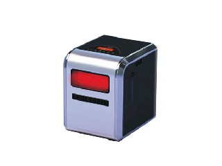 Portable Infrared Heater 08