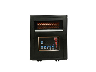 Portable Infrared Heater 06