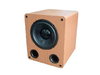 Active Subwoofer--SUB-12N