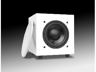Powered home HiFi subwoofer--M8