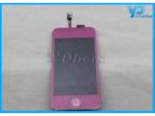 iPod Touch 4 LCD with Touch Screen Digitizer