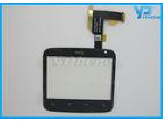 Glass Capacitive Cell Phone LCD Screens, 2.6 inch