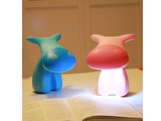 LJC-067 New product usb reading light