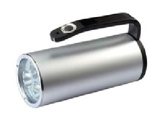 Explosion-proof LED searchlight