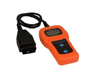 High quality U281 for AUDI / VW Memo Scanner with fast shipping by DHL free