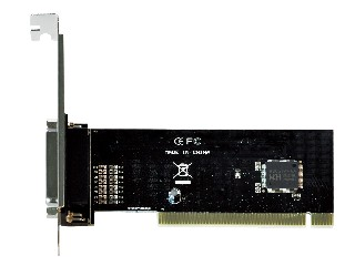 PCI Parallel Card(Chip:wch350)