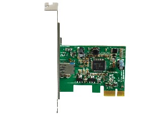 PCI Express USB3.0 1 Port