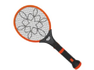 Rechargeable Fly Swatter Hit