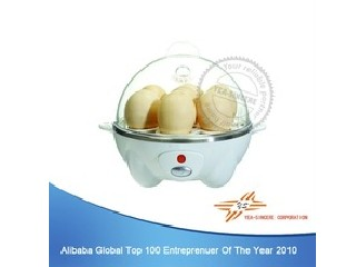 Electric Microwave Egg Boiler