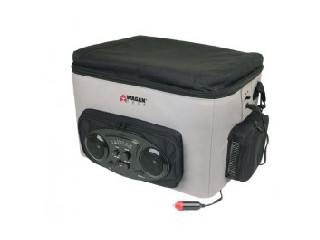 18 Liter Thermo Sport-Fridge/Radio