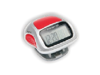 Multi-Functional Pedometer