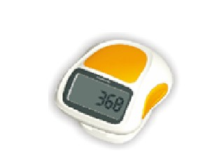 Single-Functional Pedometer