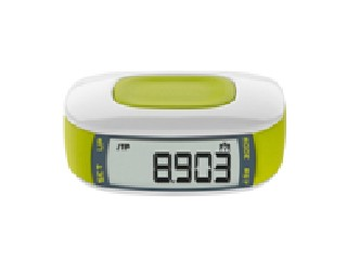 Steps and Distance Pedometer