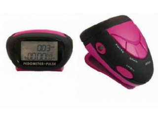 mini fashion multifunction precise pedometer step counter for promotion