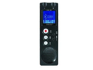 DVR-189 VOX bluetooth recorder