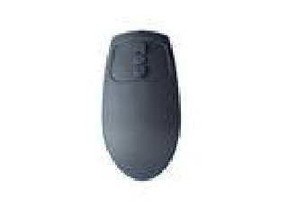IP68 Dynamic Rugged Mouse With 5 Keys , Hygienic Optical Silicone Mouse
