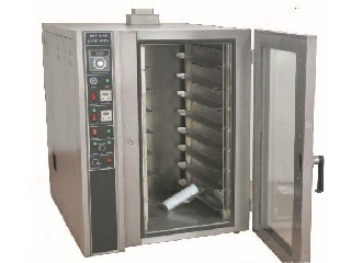 Bossda Gas Convection Oven