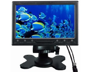 7 inch Stand-Alone Monitor & TV KHR-790