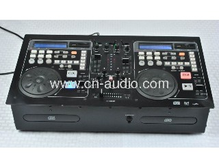 Professional China DJ Equipment CDSD-6000