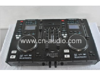 Professional China dj equipment with MIDI Mode CDUS-210I