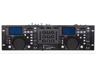 Professional DJ USB SD Player MCP-2000