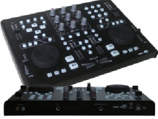 Professional MIDI DJ Player MD-100