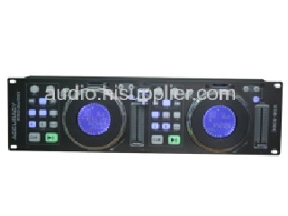 Professional DJ USB/SD Player