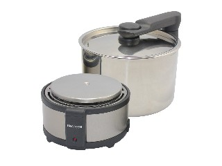TRAVEL COOKER TC-350C