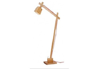 Muuto Wood Floor lamp PLF8062-1