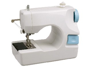 Mini sewing machine MS-201