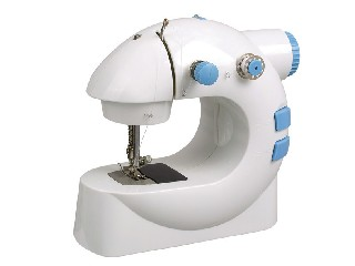 Mini sewing machine MS-206